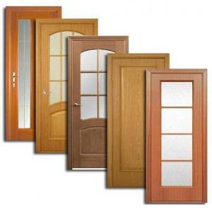 Двери, дверные блоки Кормиловки