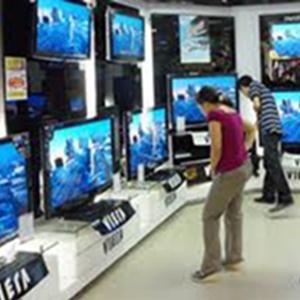 Магазины электроники Кормиловки