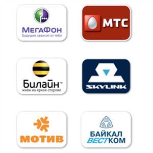 Операторы сотовой связи Кормиловки