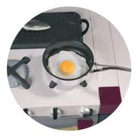 Старокировский, бильярдный клуб - иконка «кухня» в Кормиловке