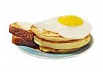 Глобус - иконка «завтрак» в Кормиловке